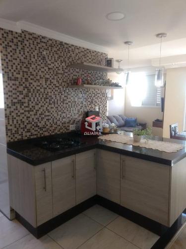 Apartamento Á Venda- 2 Quartos, 1 Suíte - Condomínio Collection Dos Casas - 86590