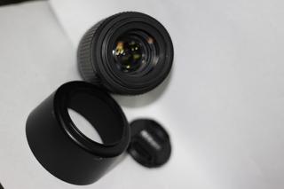 Lente Nikon Af-s Dx Vr Zoom 55-200mm Cámara D3300 D5500