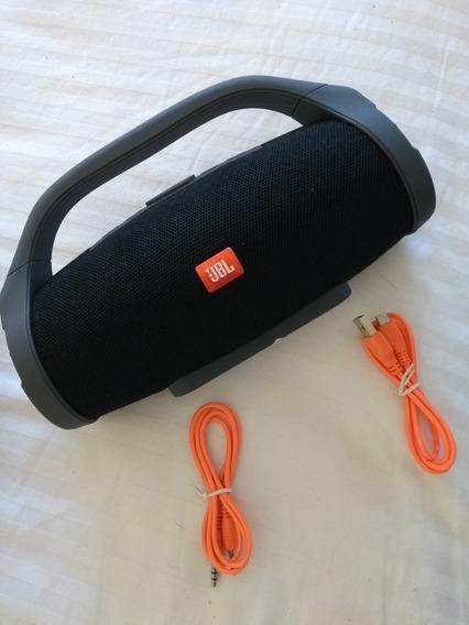 Caixa Som Bluetooth Muito Potente