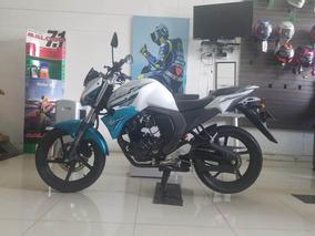 Yamaha Fz 16 2.0 2018