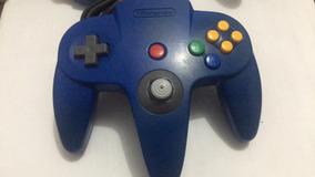 Controle N64 Original