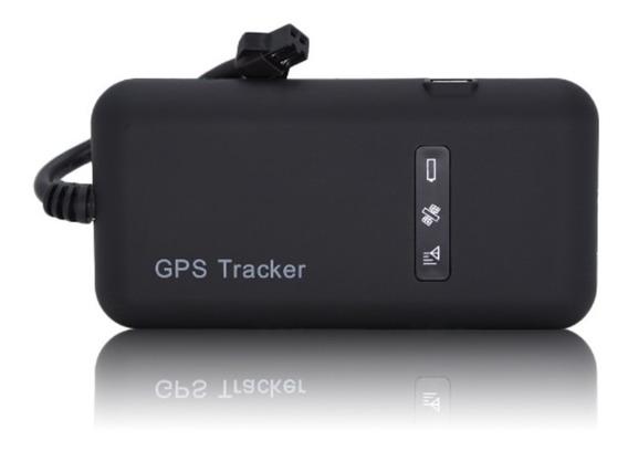 Rastreador Gps Bloqueador Veicular Gt02 Carro Moto Tracker