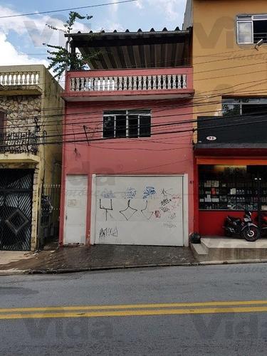 Casa Sobrado Para Venda, 2 Dormitório(s), 197.0m² - 34901