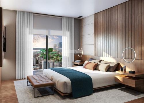Imagem 1 de 15 de Excelente Apartamento No Jardim Paulista - Pj54848