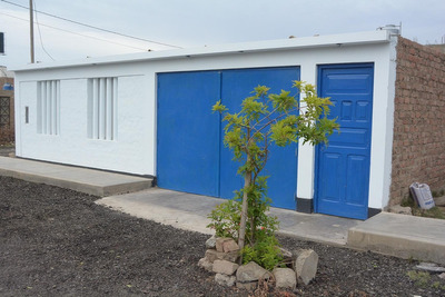 Alquiler Casa Bujama- Verano 2019