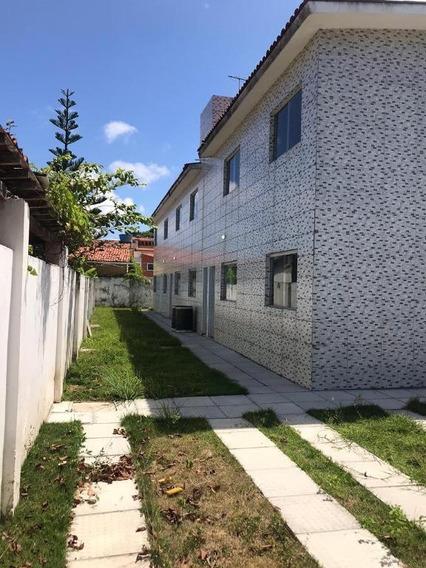 Apartamento Em Loteamento Enseada Dos Corais, Cabo De Santo Agostinho/pe De 62m² 2 Quartos À Venda Por R$ 115.000,00 - Ap342065