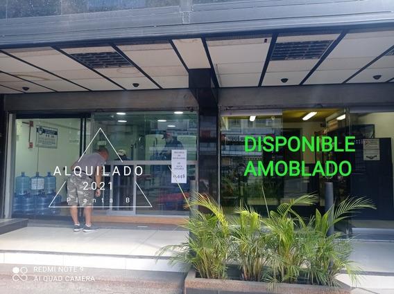 Alquiler Locales Amoblados ,restaurant, Oficinas Amobladas