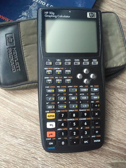 Calculadora Hp48