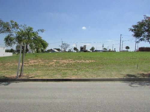 Imagem 1 de 1 de Terreno À Venda, 160 M² Por R$ 120.000,00 - Condomínio Terras De São Francisco - Sorocaba/sp - Te0061 - 67640585