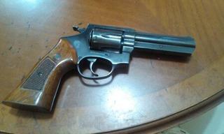 Funda Para Revolver Rossi 38 Spl