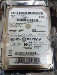 Disco Duro Para Laptop De 750gb Operativo