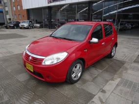 Renault Sasndero