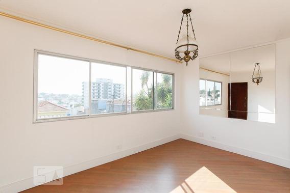 Apartamento Para Aluguel - Saúde, 3 Quartos, 76 - 893110083
