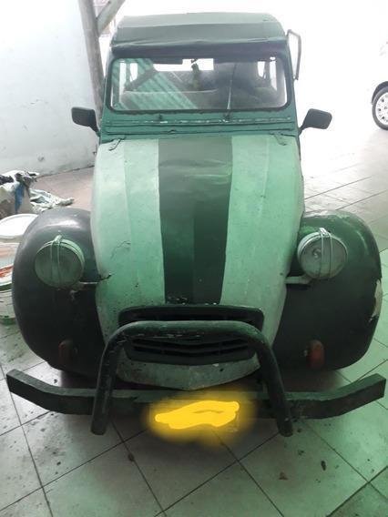 Citroën 13 Cv