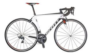 Bicicleta Scott Addict Rc 20 De Ruta Rodado: 28
