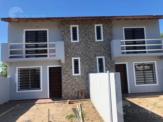 Venta Duplex 3 Ambiente Estrenar Cochera Patio Balcón Mar Del Tuyú