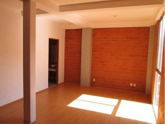 Departamento En Renta Avenida Ricardo Flores Magón, Santa María La Ribera_43516