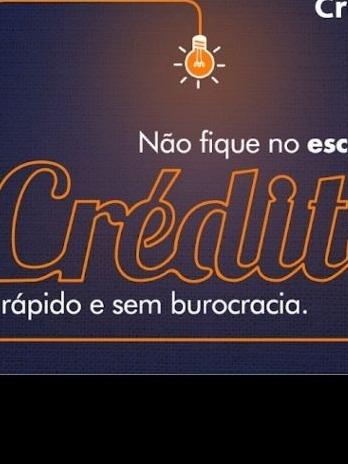Imagem 1 de 4 de Libero Dinheiro Para Voce Em 24horas!!!!
