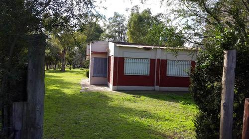 Imagen 1 de 13 de Casa Quinta + Lotes En Alejandro Korn, San Vicente
