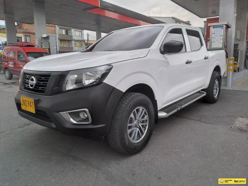 Nissan Frontier Sabanera 2.5