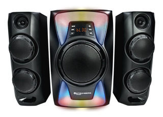 Home Theater Stromberg Htg-802