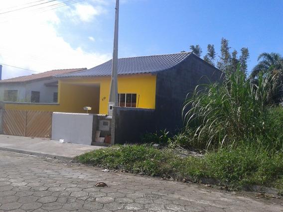 Minha Casa Minha Vida, 2 Dorm,ilha Comprida, Próxima Centro