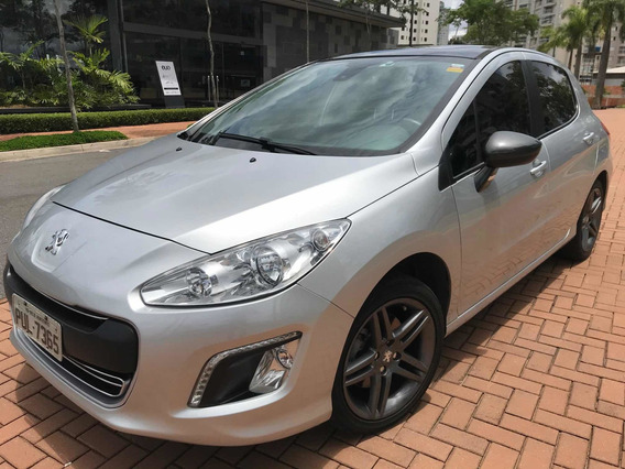 Peugeot 308 1.6 Thp Griffe Aut. 5p 2014