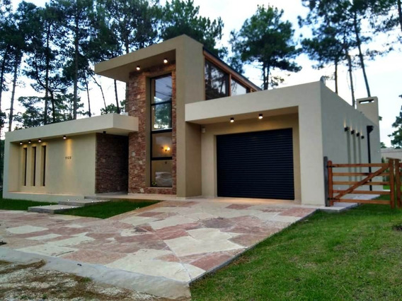 Cod 024 Casa En De Las Garzas 1125 Alamos Ii