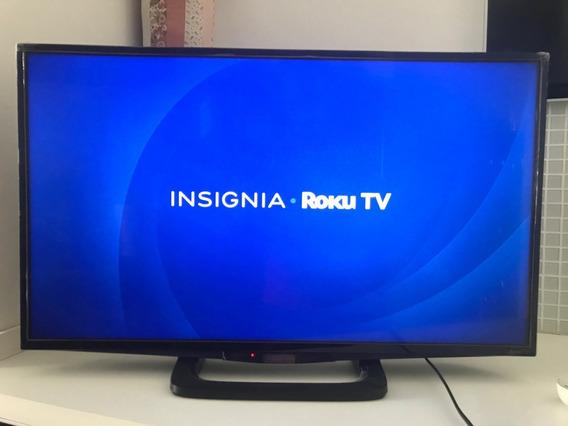 Smart Tv 32 Insígnia Roku Hdtv 1080p