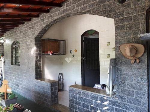 Imagem 1 de 19 de Casa Com 2 Quartos, 200 M² Por R$ 320.000 - Fonseca - Niterói/rj - Ca15409