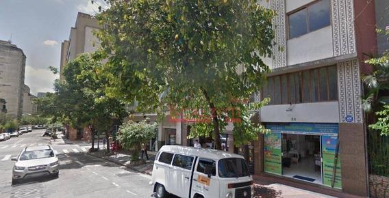 Loja À Venda, 163 M² Por R$ 1.000.000 - Vila Buarque / República- São Paulo/sp - Lo0093