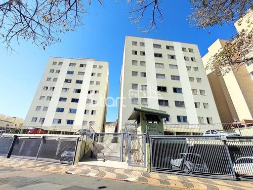 Imagem 1 de 29 de Apartamento À Venda Em Jardim Chapadão - Ap007036