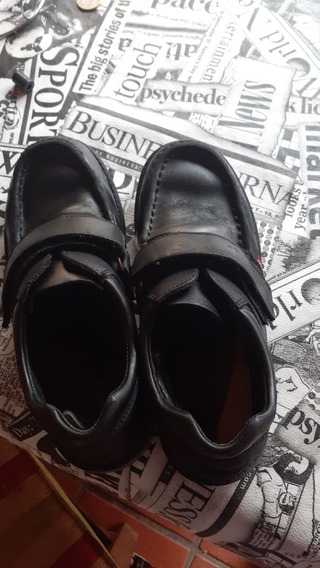 Zapatos Escolares Marcel