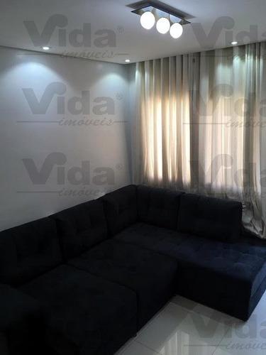 Casa De Condominio Para Venda, 2 Dormitório(s) - 37217