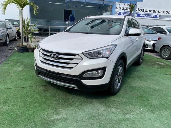 Hyundai Santa Fe 2015 $ 14900