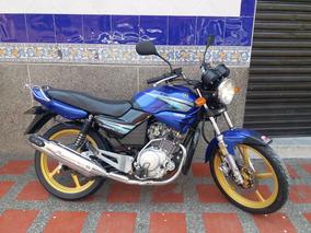 Yamaha Libero 125 Modelo 2015 Melaaa Ganga Todo Le Funciona
