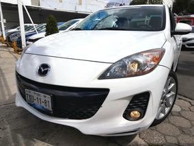Mazda 3 2.5 S