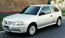 Ant $70000 - Permutovolkswagen Gol 1.4 Power A/a D/h 2012