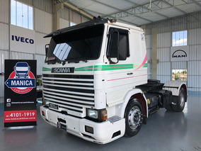 Scania R 113 320 4x2 1995 Frontal