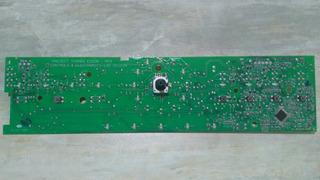 Placa De Controle C/ Defeito Máquina Lavar Ct27440-w10356413