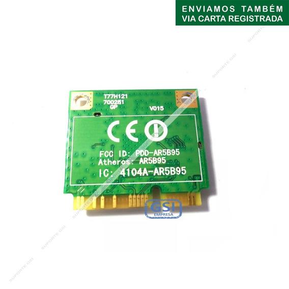 R111 Placa Wifi Notebook Emachines E725