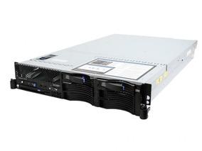 Servidor Ibm X3650 48gb Ram - 2x Xeon Quadcore - 2 Fontes