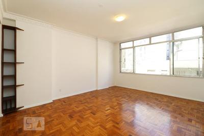 Apartamento No 7º Andar Com 1 Dormitório - Id: 892872147 - 172147