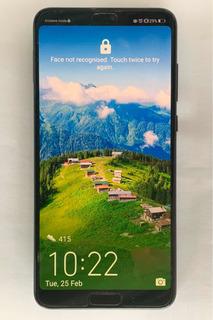 Celular Huawei P20 Pro 128gb Preto Seminovo Desbloqueado