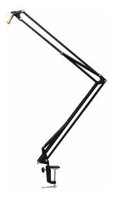 Sj Arcano Pedestal Articulado C/ Prendedor De Mesa Ar-ss-01