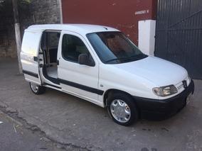 Peugeot Partner Diesel 1,9 Aire ,direccion Puerta Lateral