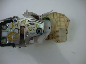 Fechadura Eletrica D-d Do Honda Fit 04 A 08