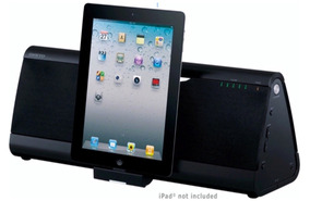 Dock Onkyo Sbx-300 Para iPad, iPhone, iPod