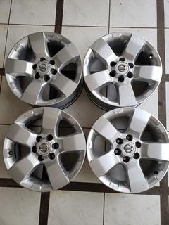 Aros 16 Para Nissan Navara