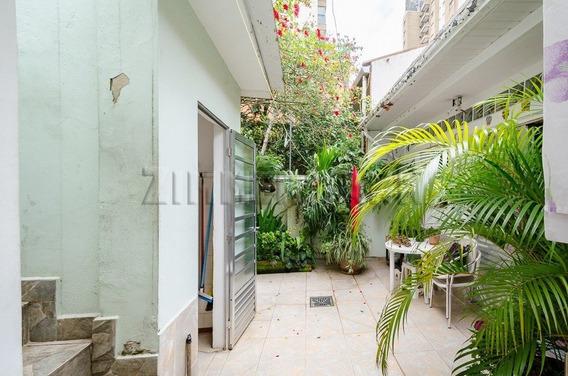 Casa - Barra Funda - Ref: 99300 - V-99300